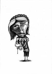 Prins Ess