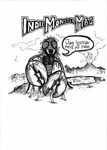 Indie Monster Mag