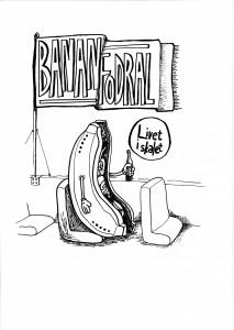 BananFodral